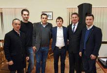 Dražen Šurbek novi predsjednik desinićkog HDZ-a