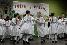 "Održan koncert ""Božić u pjesmi"""