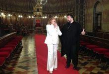 Božićni koncert Tereze Kesovije i Jacquesa Houdeka