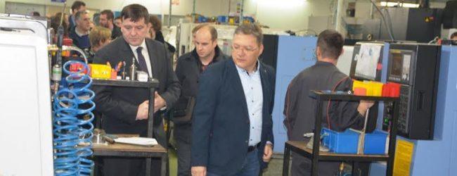 OMP Vladimira Pleška dograđuje proizvodnu halu i modernizira proizvodnju