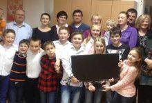 Roditelji 11-ero učenika donirali računalo i televizor vrijedan više od tri tisuće kuna