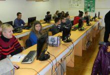 Zimska škola informatike od 3. do 9. siječnja