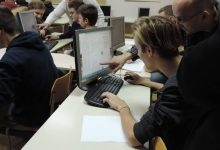 Oko 120 sudionika uživalo u matematičkim igrama, radionici šivanja i Escape roomu