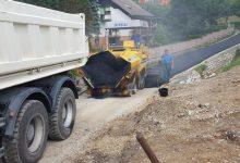 Završen projekt uređenja nerazvrstanih cesta, vrijedan 325 tisuća kuna
