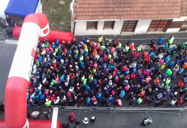 """Oko 500 trkača na trećem """"Krapinskom ceneru i poluceneru"""""""