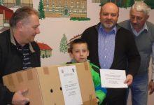 Braniteljima UDiVDR Bedekovčina i njihovoj djeci donirano pet računala