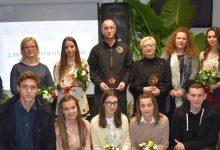 U sklopu Festivala volonterizma, dodijeljene volonterske nagrade u pet kategorija