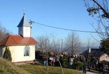 Svečano misno slavlje uz blagdan svetog Stjepana