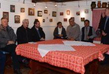 Otvorena tradicionalna izložba minijatura