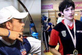 Najbolji zagorski sportaši u 2016. su Diana Franke i Matija Mihalić