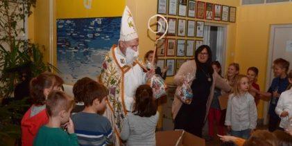Sv. Nikola posjetio i gornjostubičke mališane