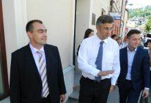 Na svečanu sjednicu Gradskog vijeća dolazi i hrvatski premijer Andrej Plenković
