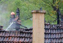Gorio krov na obiteljskoj kući 52-godišnjaka