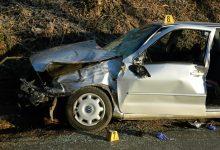 Tijekom studenog, u Zagorju 60 prometnih nesreća