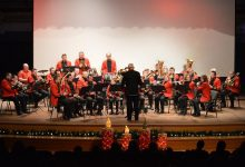 Koncert Gradskog puhačkog orkestra