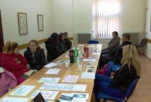 Organizirane radionice za nezaposlene osobe s invaliditetom