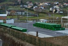 U Krapini izgrađeno reciklažno dvorište