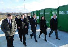 Otvoreno novo reciklažno dvorište vrijedno 2,4 milijuna kuna