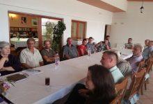 Općinske i gradske organizacije samostalno će voditi pregovore o mogućim koalicijama