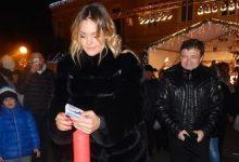 Četvrtu svijeću upalila zlatna olimpijka Sandra Perković