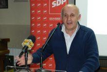 Zlatarbistrički načelnik Žarko Miholić prešao iz Reformista u SDP i bit će njihov kandidat na svibanjskim izborima
