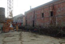U tijeku radovi na rekonstrukciji Sokolane u Zlataru