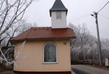 Na kapelici Sv. Stjepana napravljen priključak za struju