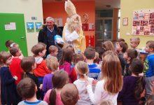 Tradicionalno druženje djece sa sv. Nikolom u Stubičkim Toplicama