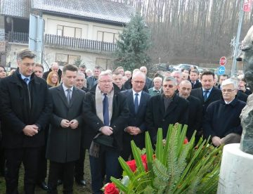 """Miroslav Tuđman: Možemo biti zadovoljni što je politika """"detuđmanizacije"""" daleko iza nas"""