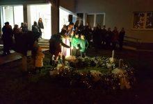 Misa za rudare, paljenje druge svijeće uz Arete i dolazak sv. Nikole