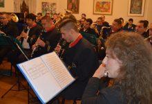 """Sinoć održan Adventski koncert Puhačkog orkestra """"Pačetanci"""""""