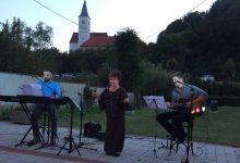 Večer poezije i glazbe uz poznate dramske umjetnike i vokalne soliste