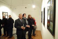 Na izložbi s međunarodnim sudjelovanjem izlažu i dvije Krapinčanke – Jolanda Vincelj i Marija Hlebec