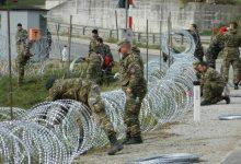 Slovenci jutros uklonili 600-tinjak metara žilet žice na graničnom prijelazu Hum na Sutli – Rogatec, postavit će panele
