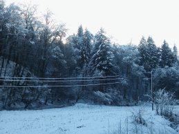 Zabočka Elektra: Trenutno bez struje oko tisuću zagorskih kućanstava