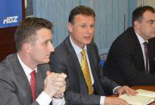 Jandroković: Bit će nekih iznenađenja, a naše kandidate za načelnike, gradonačelnike i župana znat ćete najkasnije za desetak dana