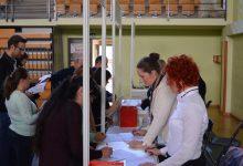 Broj nezaposlenih 27,2 posto manji nego lani