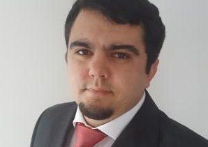 SDP-ov kandidat za gradonačelnika Nikola Boromisa