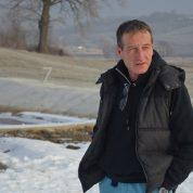 Predsjednik Ski kluba Stars Zdravko Gorički