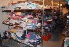 U Socijalnoj samoposluzi krapinskog Crvenog križa u prošle godine podijeljeno 4700 kg odjeće i obuće