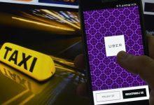 Taksisti najavili tužbu protiv Ubera