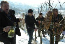 Sveti Vinko otvorio sezonu radova, Zagorci na posel kak' bi vam vino bilo još bolje nek' lani!
