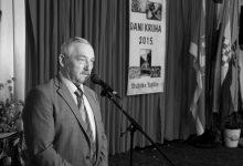 Iznenada preminuo najdugovječniji zagorski načelnik Vladimir Bosnar