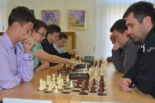 Petorica mladih zagorskih šahista među najboljih 100 u Hrvatskoj