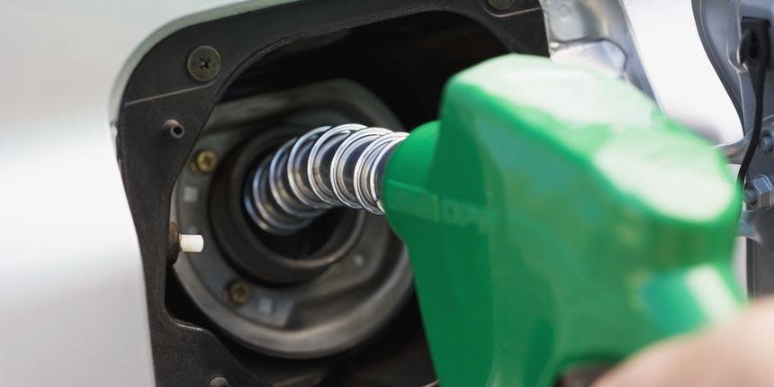 Za dvije lipe pojeftinio benzin, dizel skuplji za jednu, a autoplin za 21 lipu