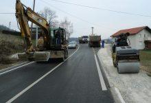 Ponovno zatvorena državna cesta od Valentinova do Petrovskog