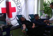 U tri dana prikupljeno 448 doza krvi