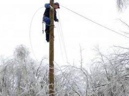 Sinoć do 19 sati Elektra otklonila sve kvarove i svi stanovnici Zagorja imali struju