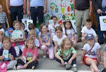 """Društvo """"Naša djeca"""" poziva na audiciju za osnivanje malog dječjeg zbora"""