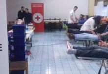 Od danas do petka akcije darivanja krvi